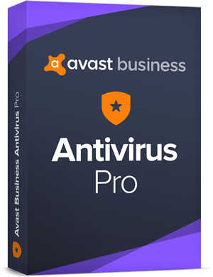 Avast Business Pro(Win/Mac-Cloud/OnPremise) 2 Anos