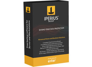 Iperius Backup Advanced Exchange - 1 Endpoint